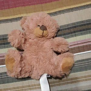 6/$15 sale Infant lavender bear